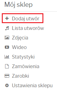 beathaze_menu_dodaj