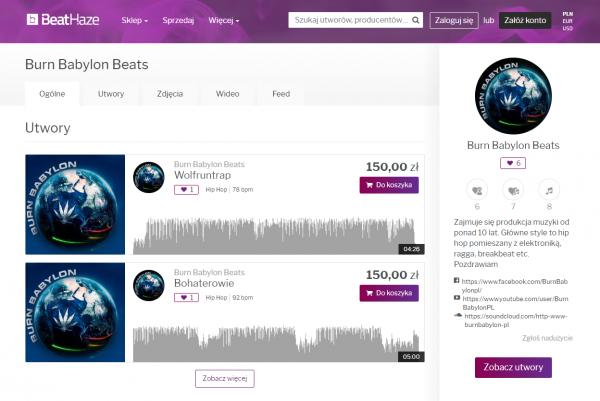 beathaze_profil