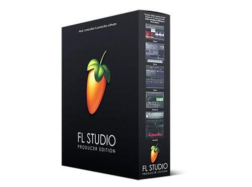 programy do tworzenia muzyk_FL Studio